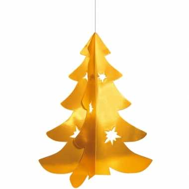 Brandvertragende hangdeco kerstboom versiering 10052211