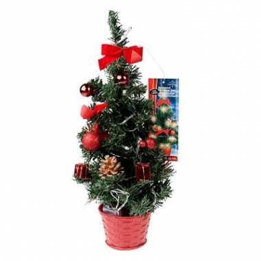 https://www.kerstboom-versiering.nl/img/521/1/kleine-kerstboom-met-verlichting-rood-versiering.jpg